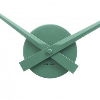 Karlsson falióra - Green -Little Big Time Mini
