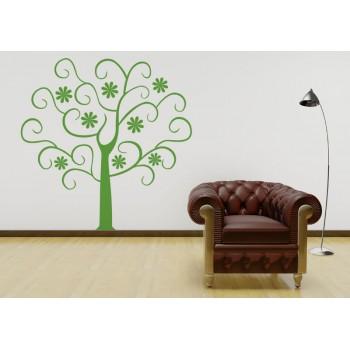 Květinový strom