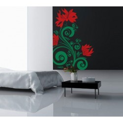 Virág szimbólum - MultiColor