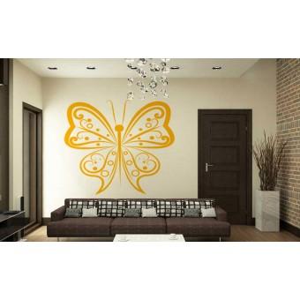 Dekoratív pillangó