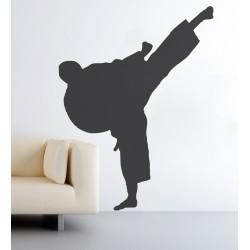 Karate mester