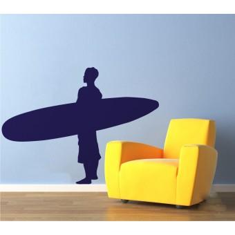 Szörfözés - nyár