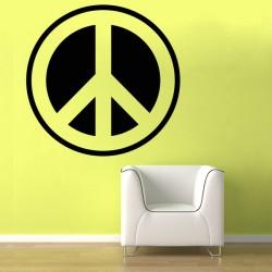 Béke jel