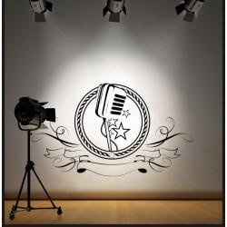 Mikrofon a sztároknak