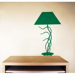 Szimpla modern lámpa