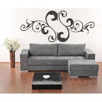 Moderní dekor