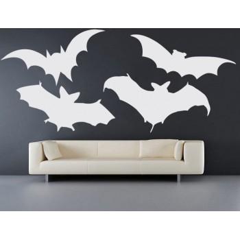 Létající netopýři