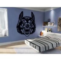 Ijjesztő farkas