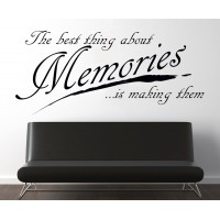 Memories - Emlékek