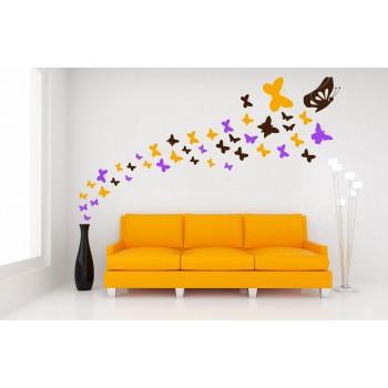 Jarní motýlci (balení)