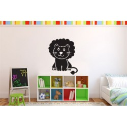 Kisállatok - oroszlán
