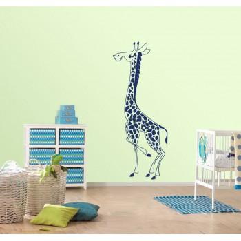 Pyšna žirafa