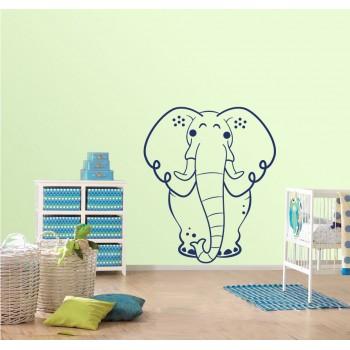 Obří slon