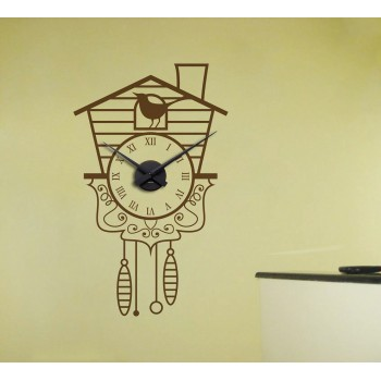 Klasické hodiny + nástěnné hodiny