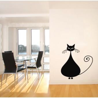 Kövér macska