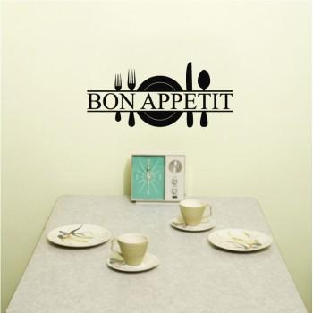 Bon Appetit - Dobrou chuť