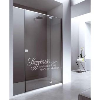 Üvegfólia - Happiness