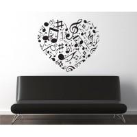 Zenélő szív