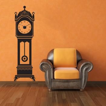 Kukačkové hodiny + Násténné hodiny
