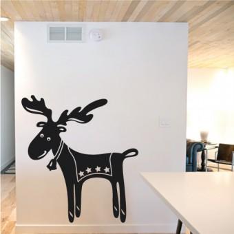 Rudolf a rénszarvas