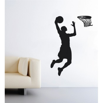 Basketbalový hráč