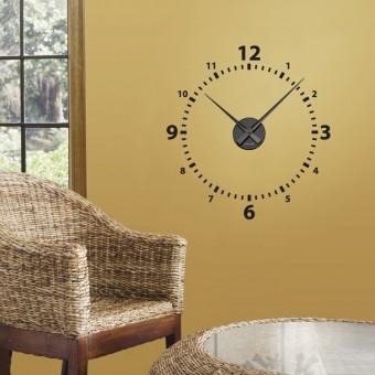 Időmérő + falióra