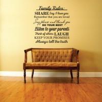 Szabályok a családban