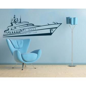 Luxus jacht