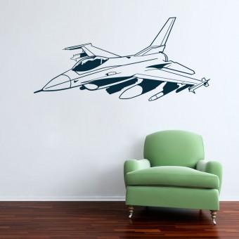 Vadászrepülőgép