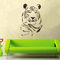 Tigris portré