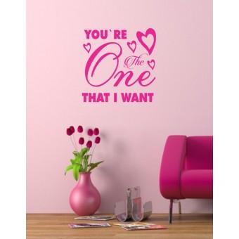 Te vagy az egyetlen
