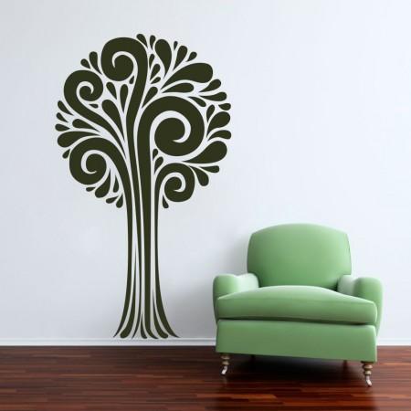 Kanyargó fa