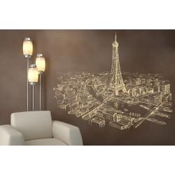 Párizsi kilátás