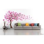 A cseresznyefa virága - Színes matrica csomag