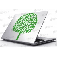 Laptop Matrica - A szerelem fája