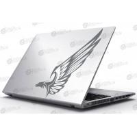 Laptop Matrica - Tribal Sas