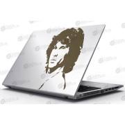Laptop Matrica - Jim Morrison