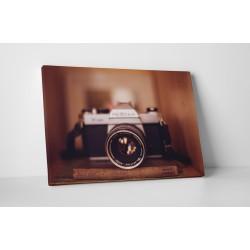 Pentax fényképezőgép