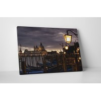 Velencei kikötő