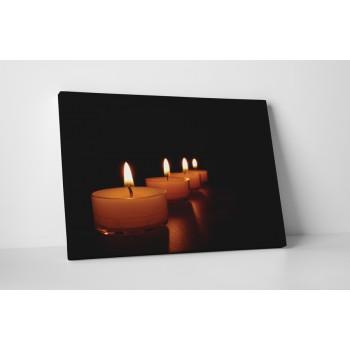 Čtyři svíčky