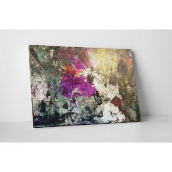 Abstraktní malba