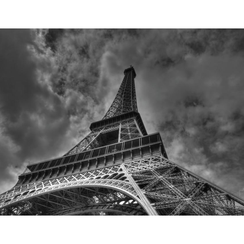 Fekete-fehér Párizs - KaticaMatrica.hu - A minőségi falmatrica ... cac0bc7df3
