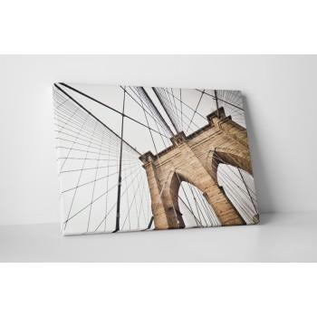 Brooklyn híd - 45x60 cm - AKCIÓ!