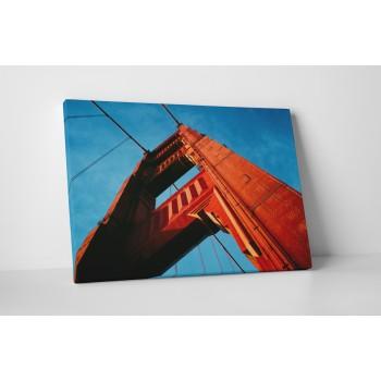 Obří Golden Gate