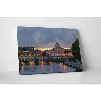 Aelius híd Rómában