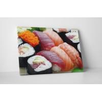 Sushi kínálat