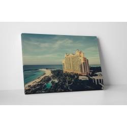 Hotel a Bahamákon