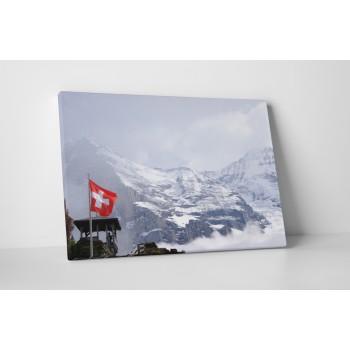 Svájci Alpok