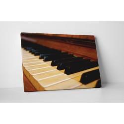 Zongora billentyűk