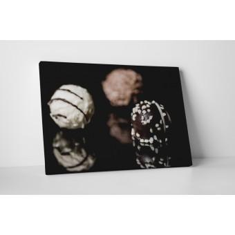 Csokigolyók